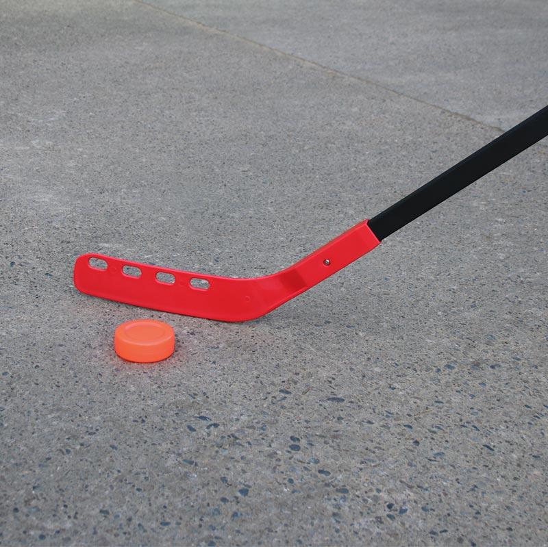 Apollo PU Street Hockey Puck