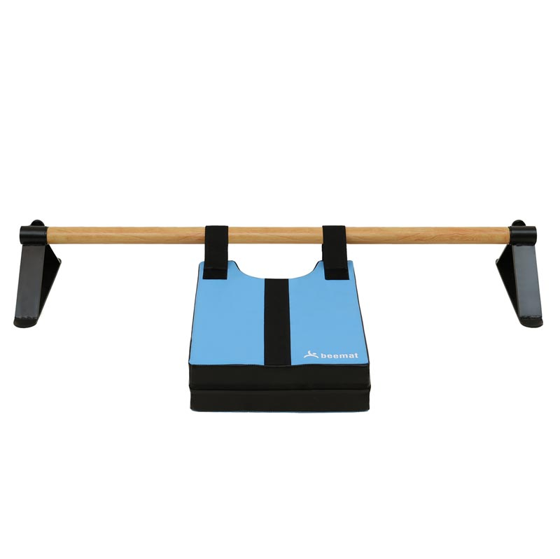 Beemat Gymnastic Floor Bar and Pirouette Training Mat