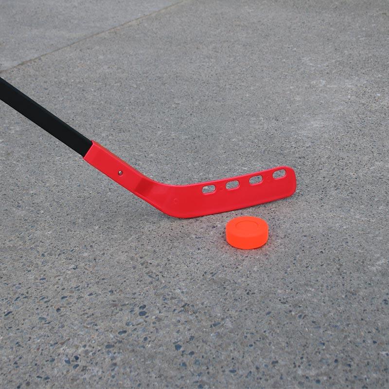 Apollo Rubber Street Hockey Puck