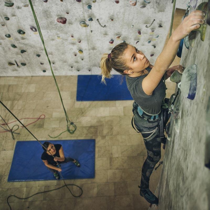 Beemat Folding Climbing Mat