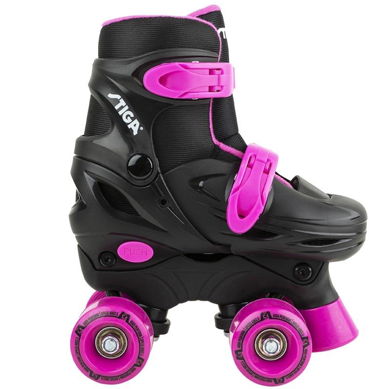 Stiga Roller Skates Pink