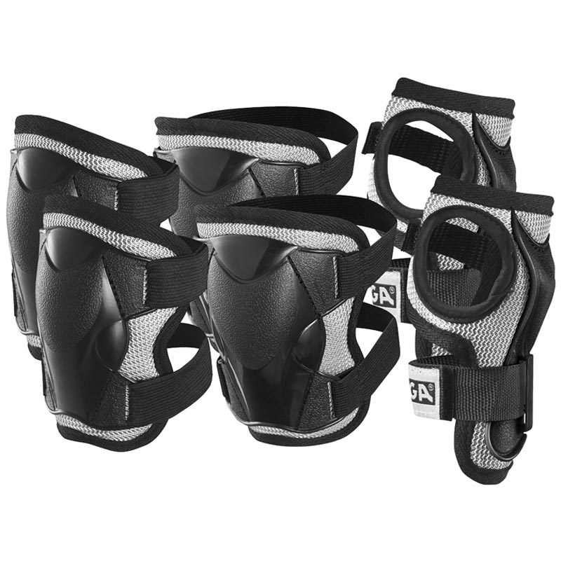 Stiga Comfort Protection Set Black