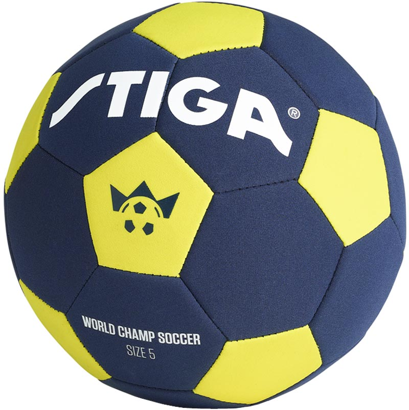 Stiga World Champ Beach Football