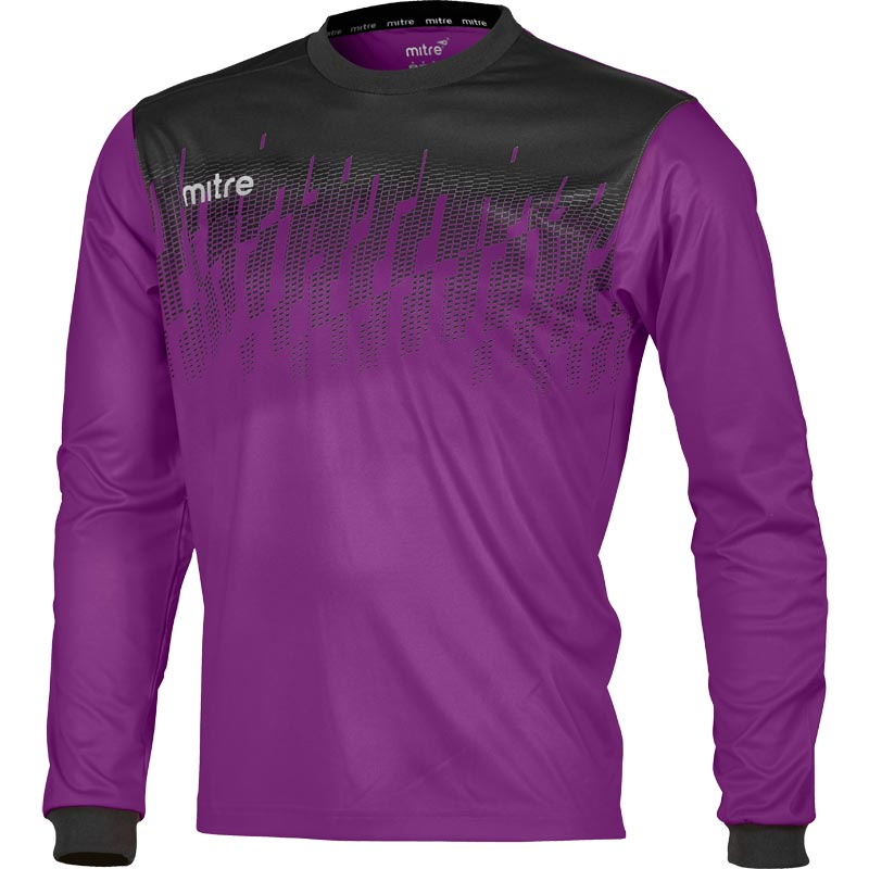 Mitre Command Senior Goalkeeper Jersey