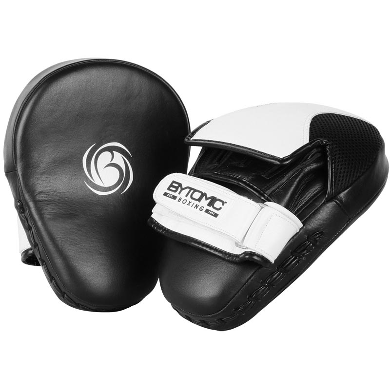 Bytomic Legacy Leather Focus Mitts