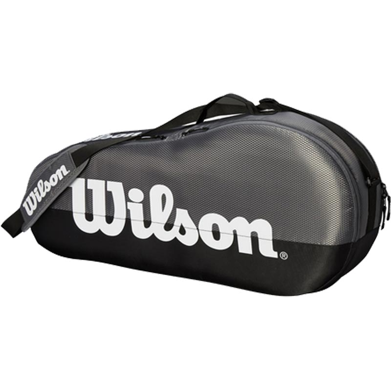 Wilson Team Collection 1 Compartment Tennis Racket Bag