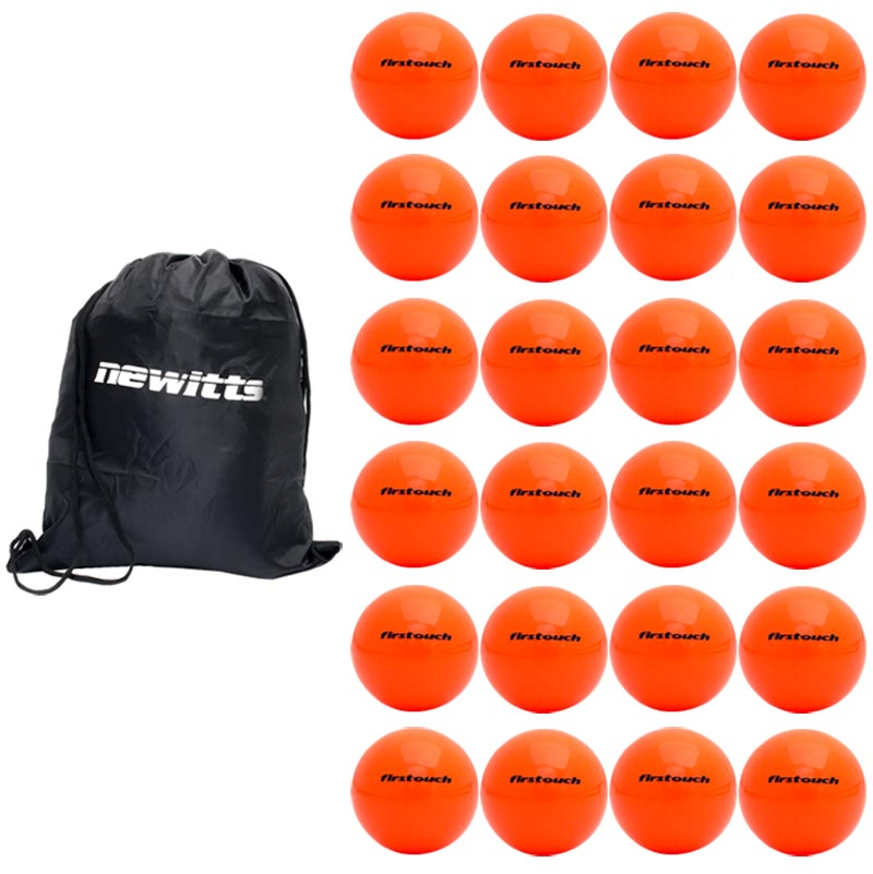 Elders Firstouch Safe Rounders Ball 24 Pack