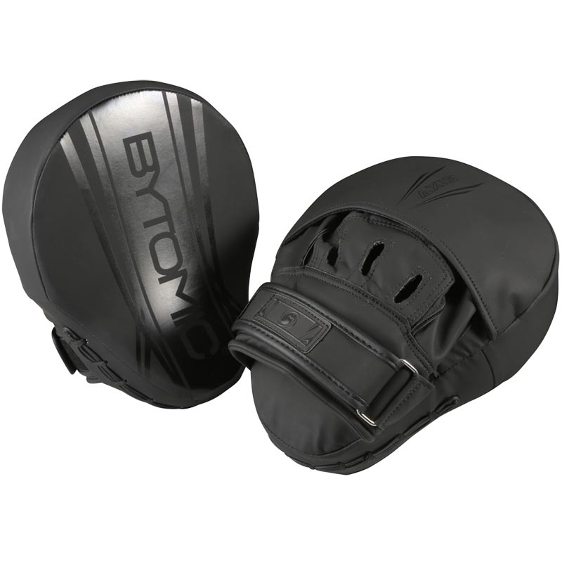 Bytomic Axis V2 Focus Mitts