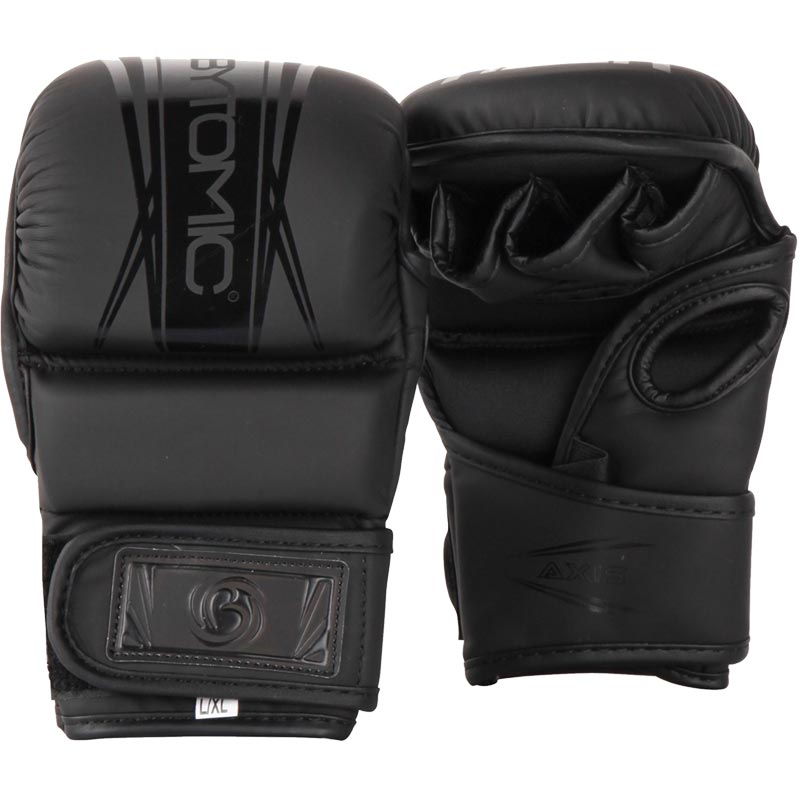 Bytomic Axis V2 MMA Sparring Gloves