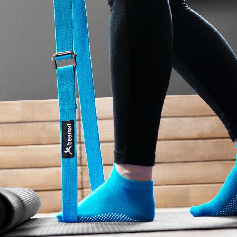 Beemat Yoga Strap
