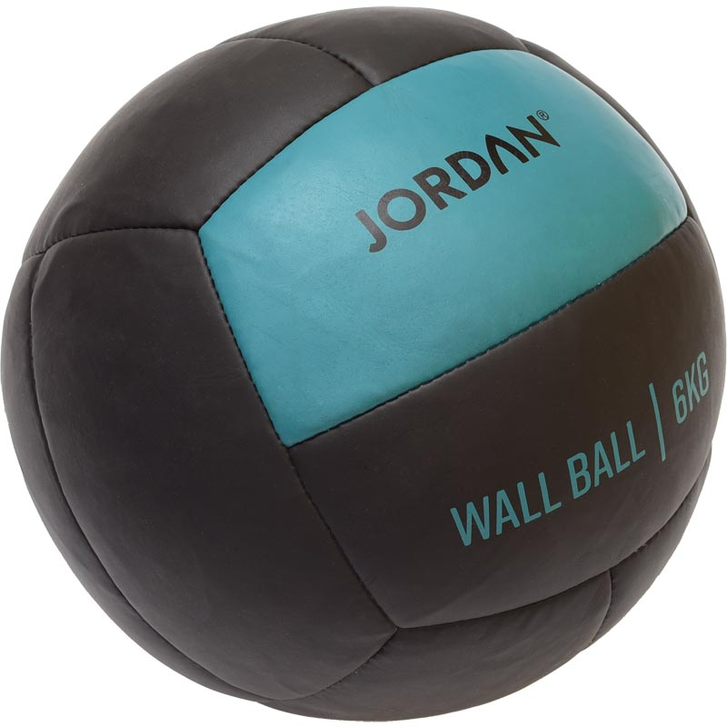 Jordan Fitness Wall Ball