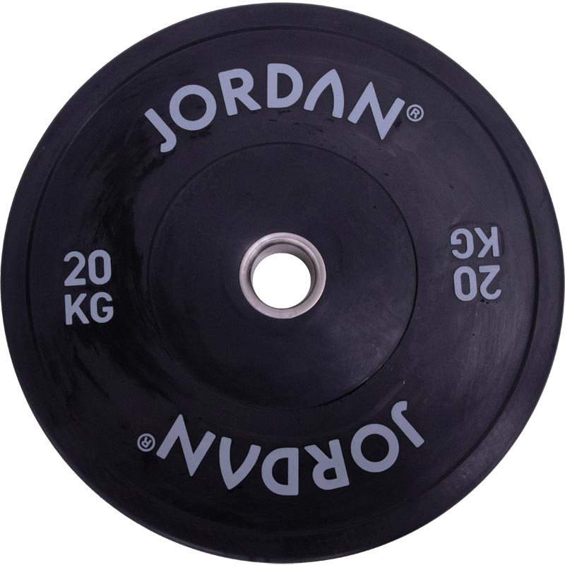 Jordan Fitness Olympic Weight Plate