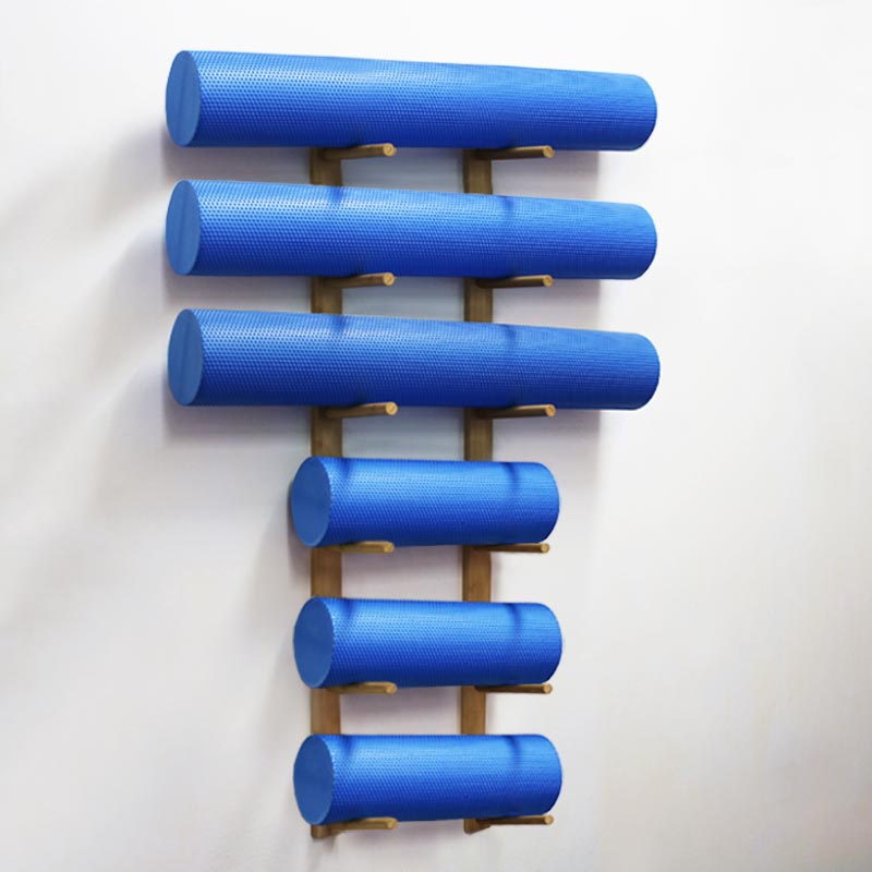 Apollo Foam Roller Storage Rack