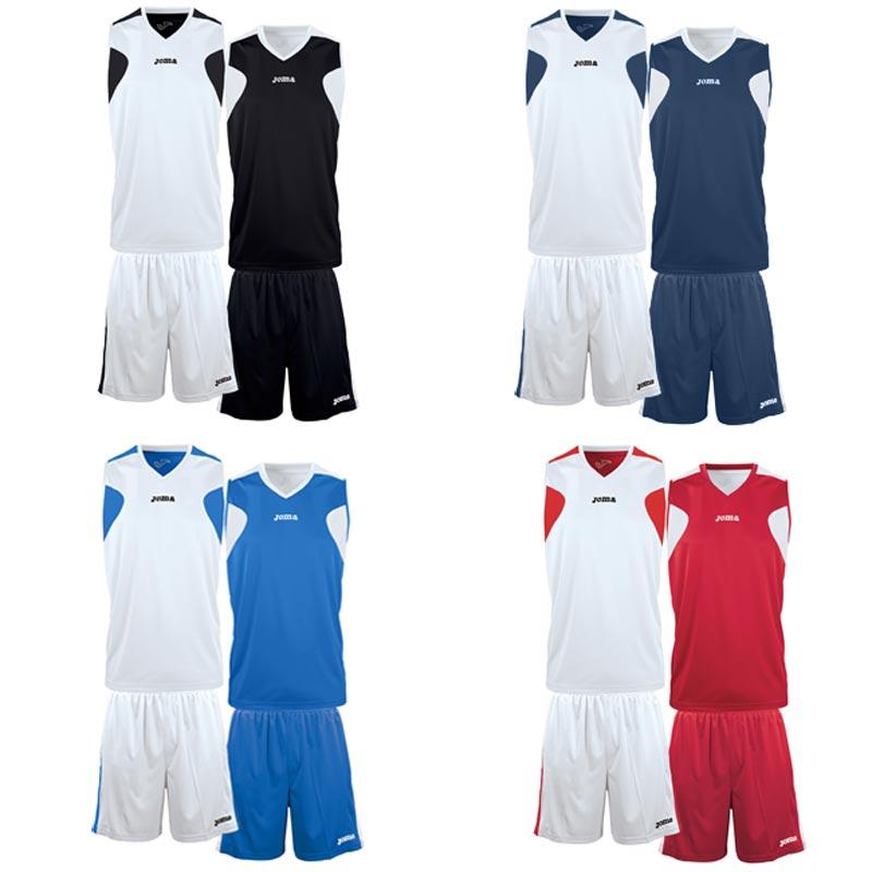 Joma Basketball Reversible Set