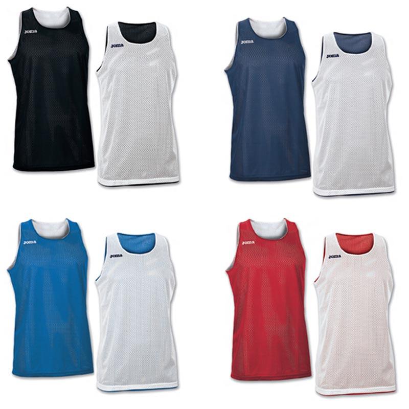 Joma Basketball Reversible Vest