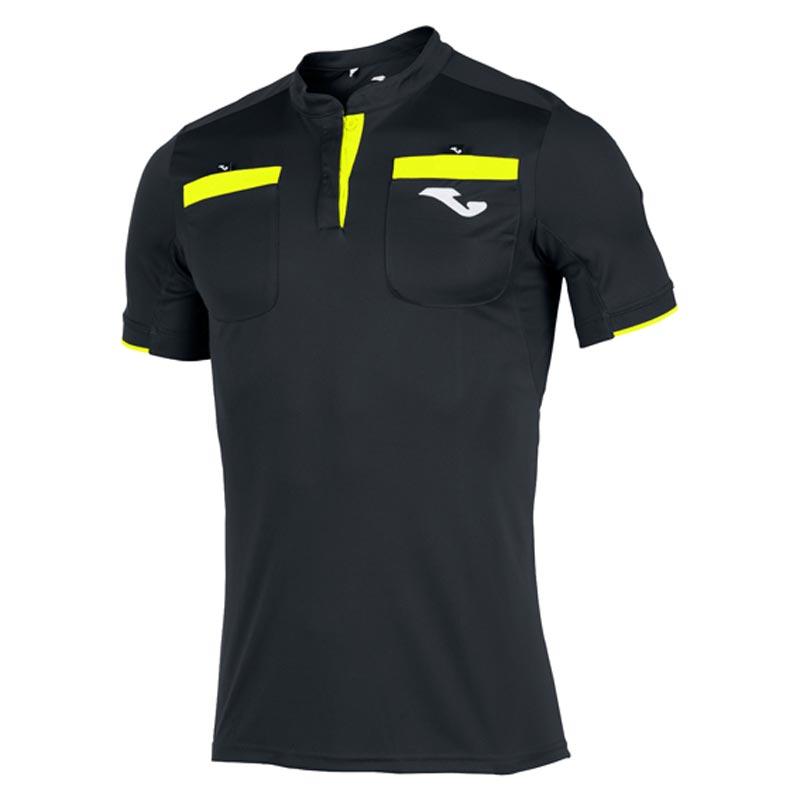 Joma Respect II Referee T-Shirt