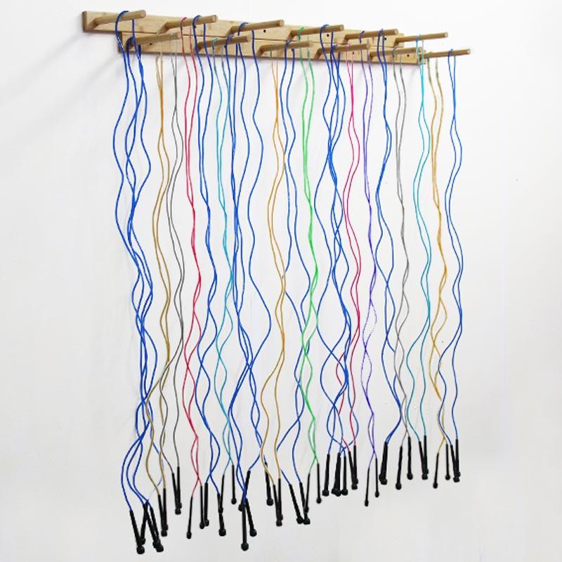 Apollo Skipping Rope Storage Rack