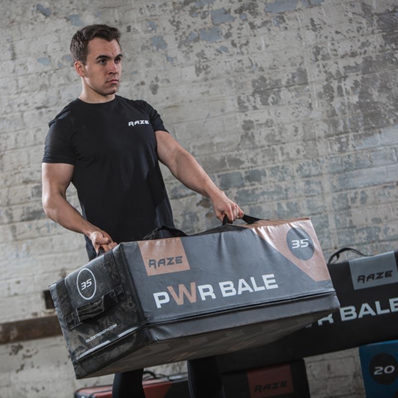 Raze Power Bale
