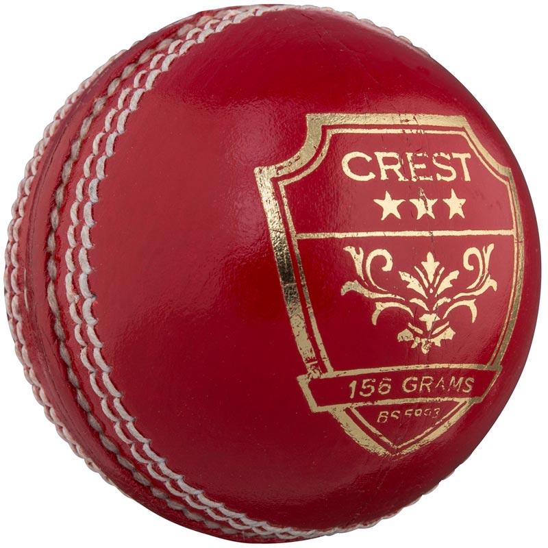 Gray Nicolls Crest 3 Star Cricket Ball