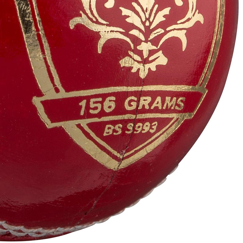 Gray Nicolls Crest Special Cricket Ball