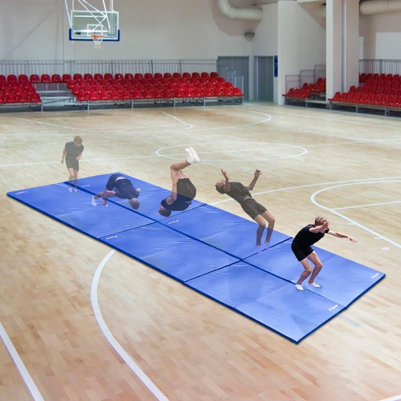 Beemat Infinity Gymnastic Mat 6ft x 4ft