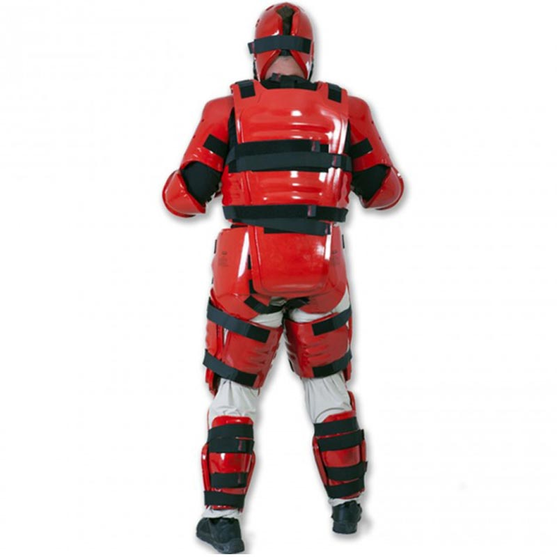 RedMan XP Instructor Suit