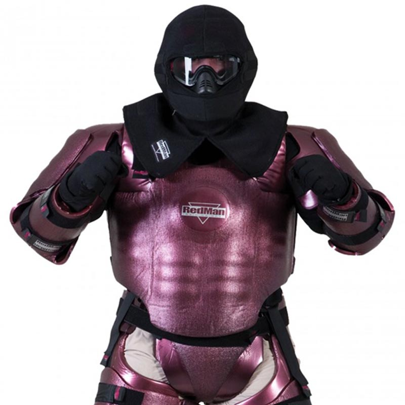 RedMan WDS Instructor Suit