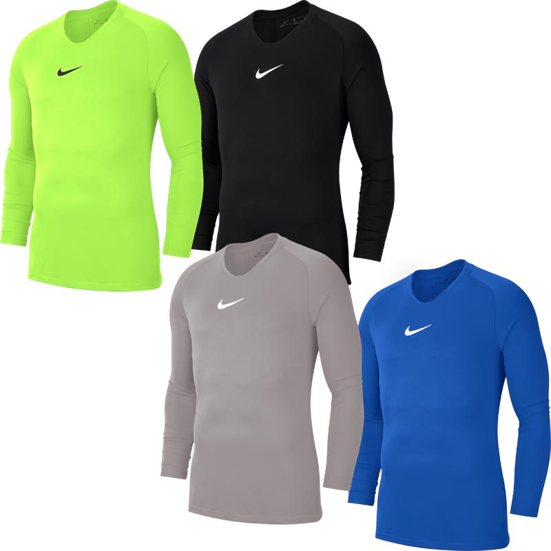 Nike Park First Layer Senior Running Top