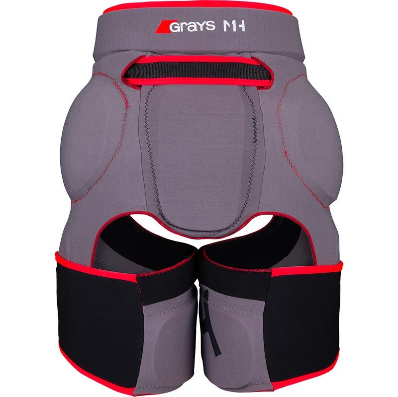 Grays MH Padded Goalkeeper Shorts