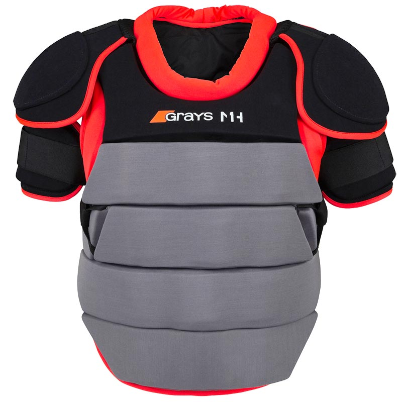b1c68bdf652 Grays MH Hockey Goalkeeper Body Armour. Tap to expand