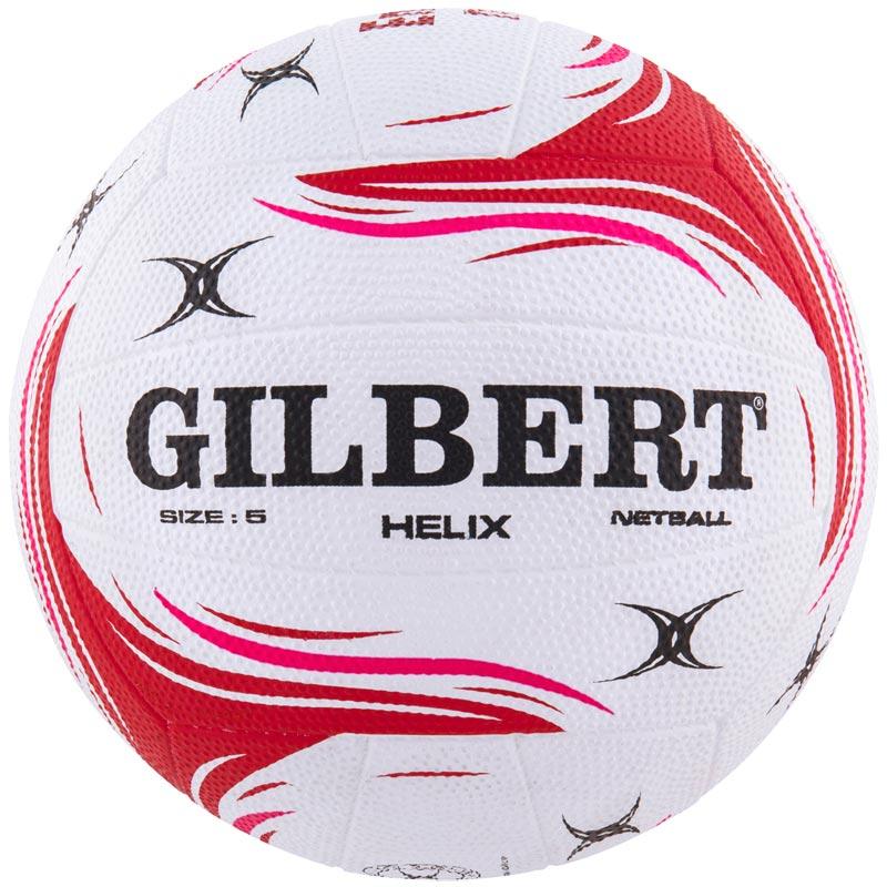 Gilbert Helix Vitality Netball