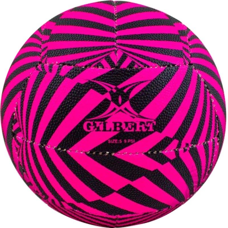 Gilbert Optic Supporter Netball