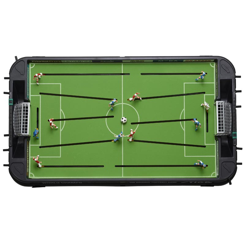 Stiga World Champ Football Game