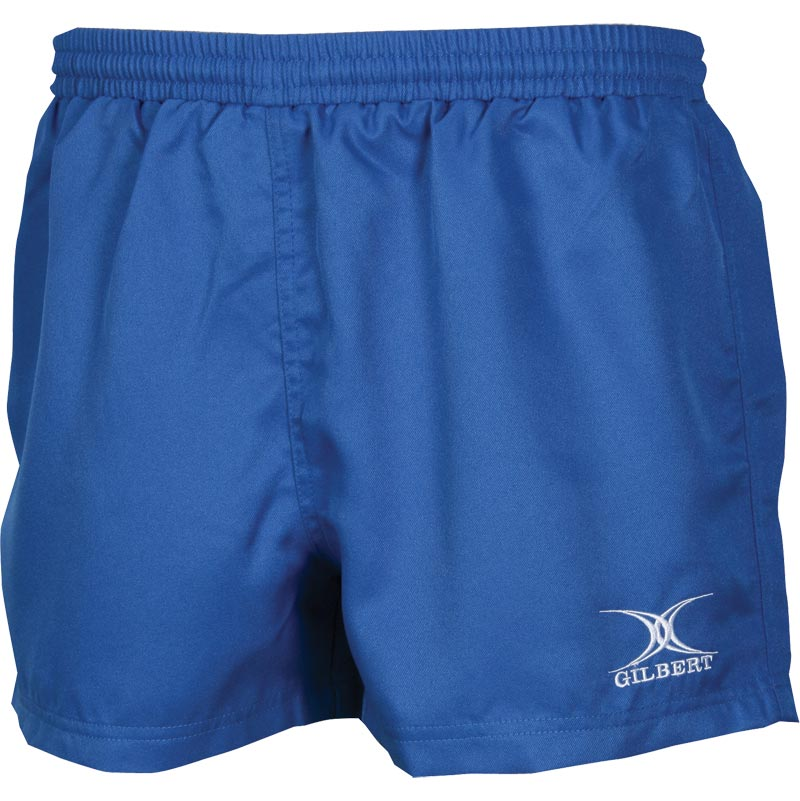 Gilbert Saracen II Junior Rugby Shorts