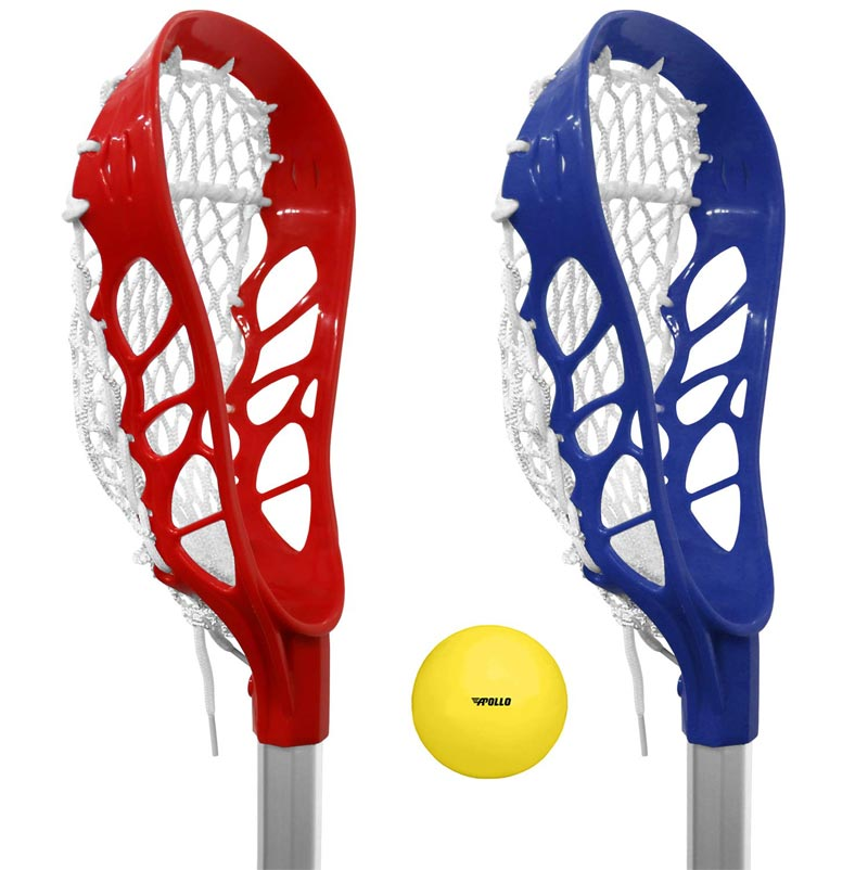 Apollo Mini Lacrosse Set