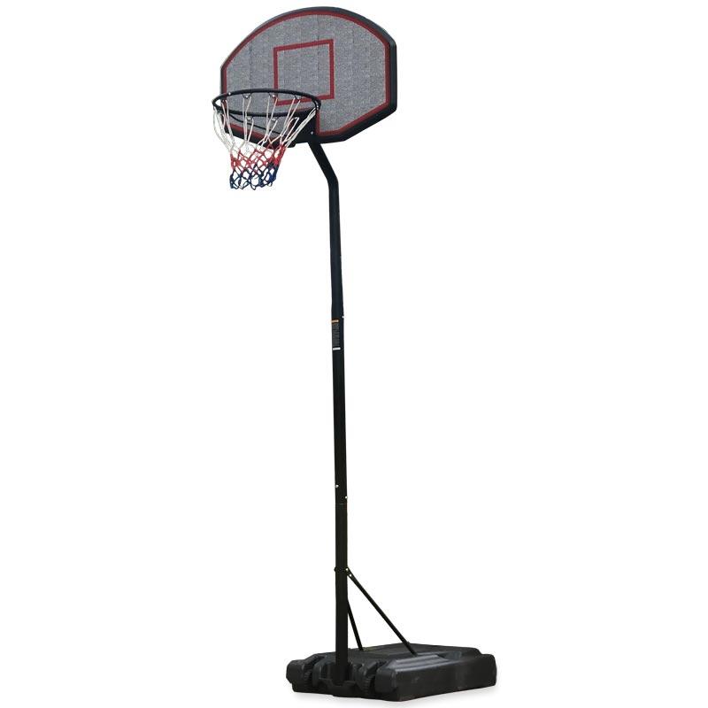 Urban Basketball Post Set