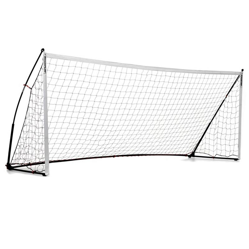Quickplay 13ft x 5ft Kickster Academy Football Goal
