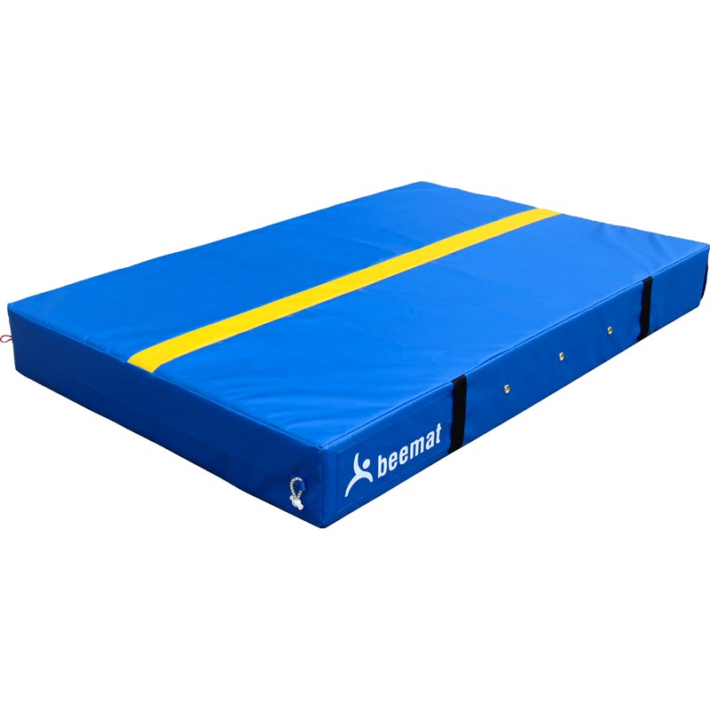 Beemat Alignment Safety Mattress