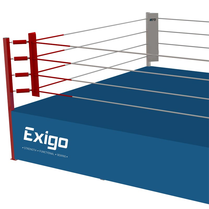 Exigo Replacement Boxing Ring Canvas
