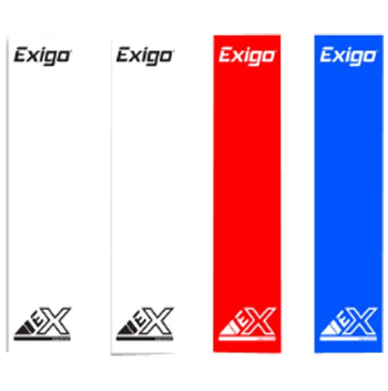 Exigo Boxing Ring Corner Post Pads
