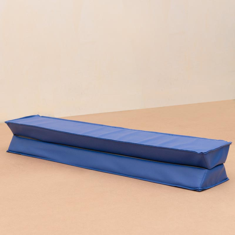 Apollo Gymnastic Foam Balance Beam
