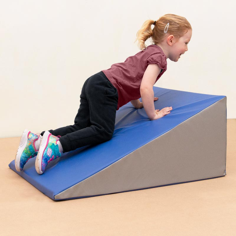 Apollo Gymnastic Incline Wedge