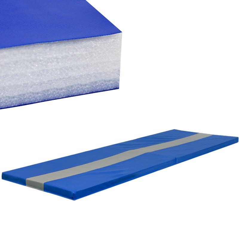 Apollo Alignment Gymnastic Mat 6ft x 2ft