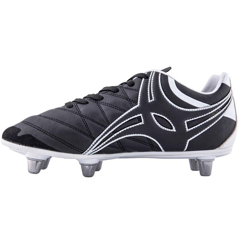Gilbert Sidestep X9 Junior Rugby Boots