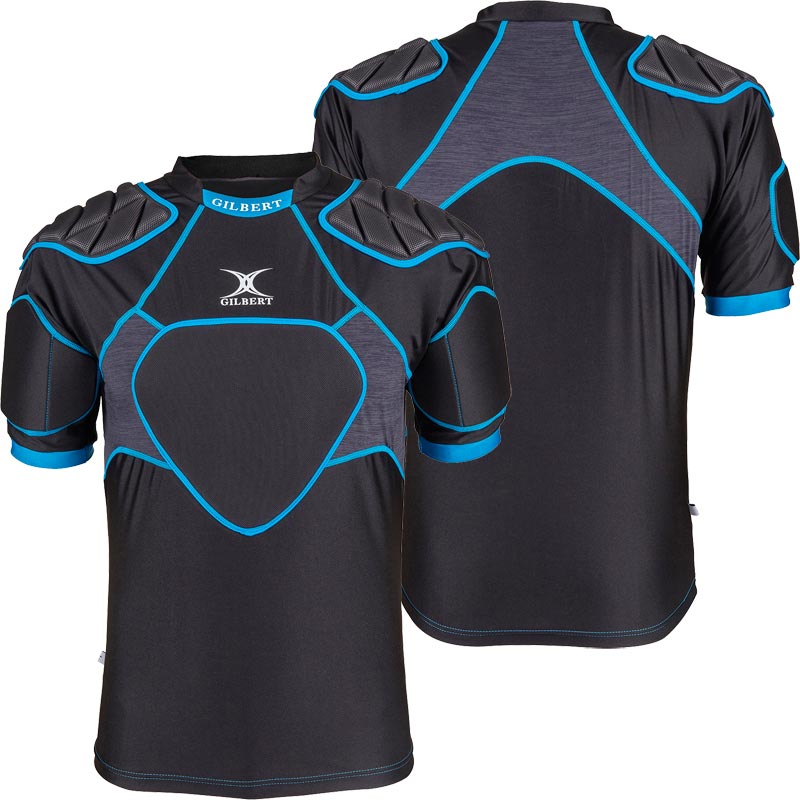 Gilbert XP300 Junior Body Armour