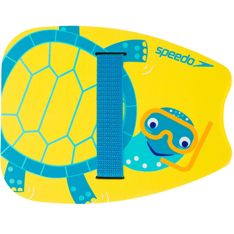 Speedo Turtle Back Float