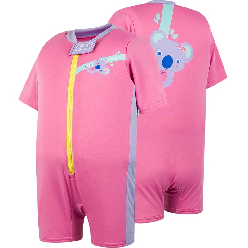Speedo Koala Float Suit