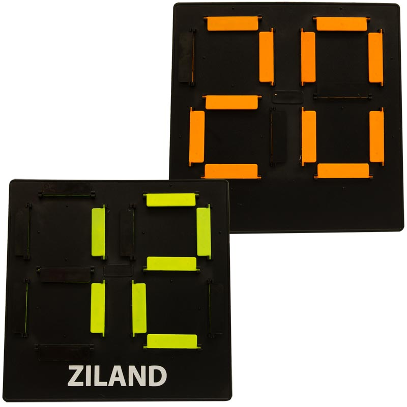 Ziland Academy Substitute Board