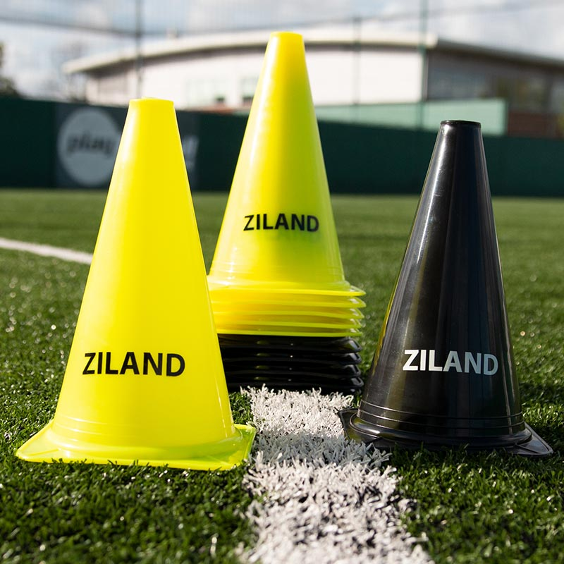 Ziland Academy Traffic Cone Sports Marker