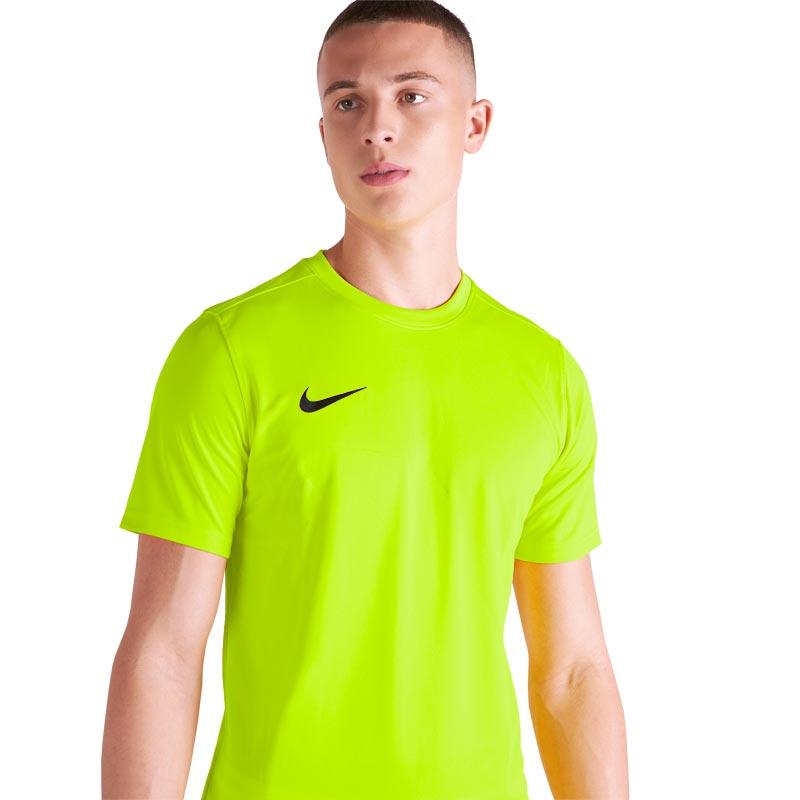 Nike Park VII Short Sleeve Senior Football Shirt